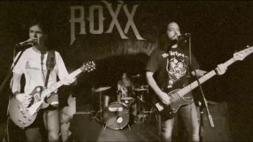 vintage roxx
