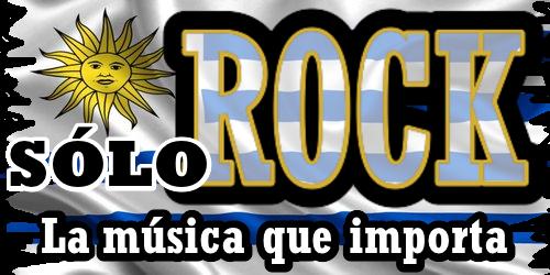 SÓLO ROCK Uruguay
